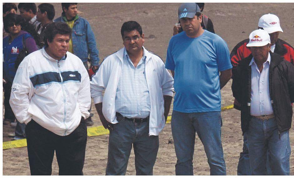 """50 afrontarán juicio oral por el caso """"La Centralita"""""""