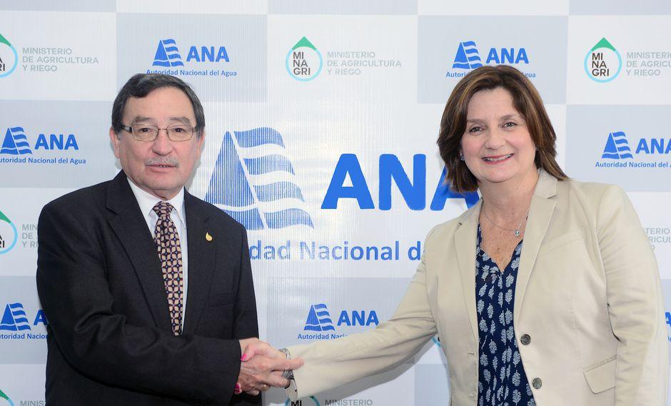 ANA lanza el Premio Nacional Cultura del Agua 2016