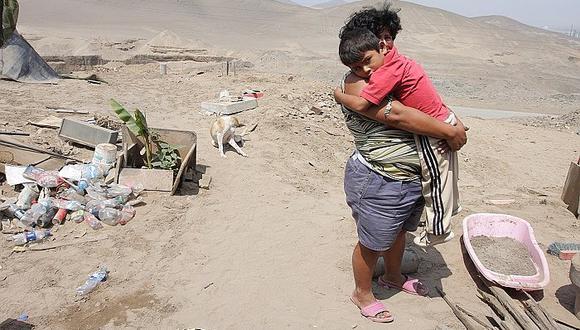 Alonso Segura: Cerca de 2,2 millones de peruanos salieron de la pobreza en los últimos cinco años
