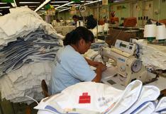 Produce: Más de 5 mil mypes del sector textil-confecciones serán beneficiadas con compras del Estado