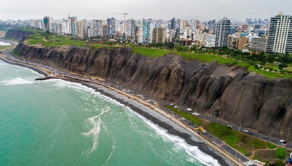 En el estudio también se analizo la situación de Chile y Ecuador. La investigación plantea que los niveles de inundación producto de los maremotos varían según la zona y depende, además de la magnitud del movimiento sísmico, de factores como la pendiente en la costa y accidentes geográficos.