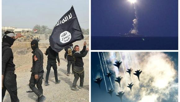 Ni Rusia ni Occidente podrán poner fin al conflicto sirio, según Liga Árabe