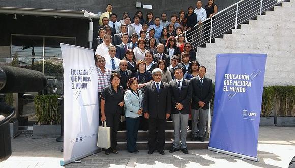 Universidad Privada de Tacna invierte 60 millones en nueva infraestructura