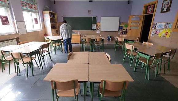 En agosto, la Asociación de Colegios Privados de Lima (Acopril) indicó que habían cerrado 2.000 escuelas no estatales y que se estimaba que cerca de 3.000 más lo hagan hasta el cierre del año.  (Foto: Minedu)