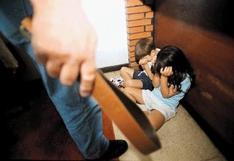 Seis de cada diez padres utilizan el maltrato como una forma para educar