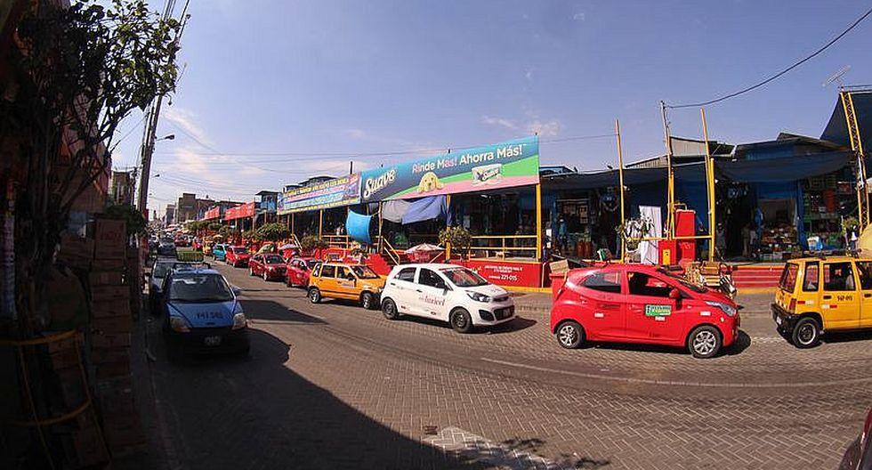 Taxistas Informales proponen crear taxi sereno para evitar operativos de municipio provincial