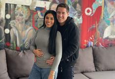 Maricarmen Marín reveló que se casará en 2022 y tiene esperanza de tener a Agua Marina en su boda