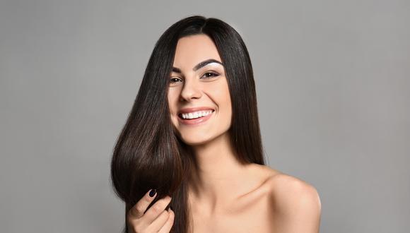 María Baras, directora de Cheska, asegura a la página web Vogue España, que los colores castaños hacen que la melena parezca más sana, brillante y densa. (Foto: Shutterstock)