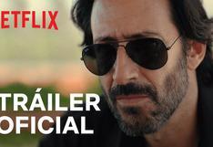 """Disfruta del tráiler oficial de la tercera temporada y última temporada de """"Narcos: México"""""""