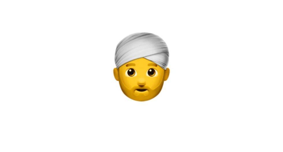 WhatsApp: ¿Qué significa el emoji de la persona con turbante?