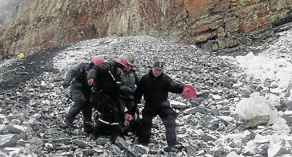 En Ananea dos mineros murieron en asalto