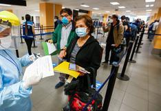 Pese a la pandemia del COVID-19, ¿a dónde viajaron los peruanos en el 2020?
