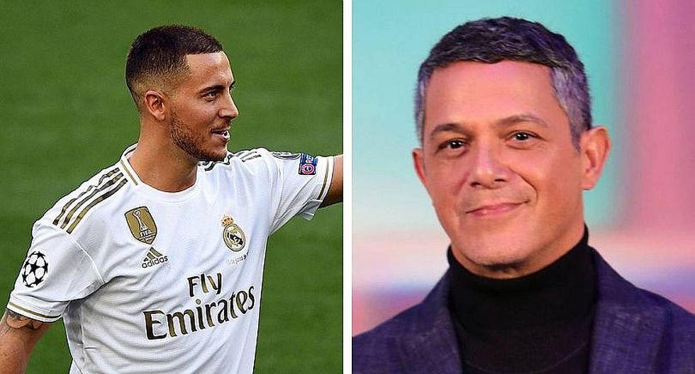 Futbolista del Real Madrid compró la mansión de Alejandro Sanz por 12 millones de dólares