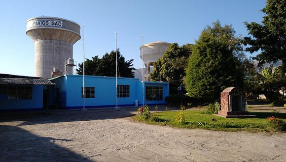 Despiden a dirigente de la empresa de agua potable de Nasca