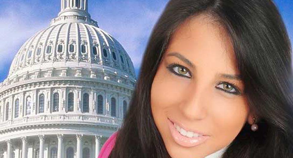 "Joven de 22 postula al senado de Nueva York como la ""candidata diva"""