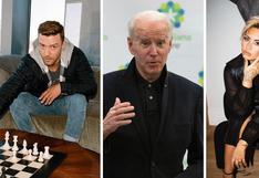 Demi Lovato, Justin Timberlake y más artistas que participarán en la investidura presidencial de Joe Biden