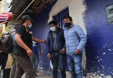 En Huancayo intervienen oficina donde por 20 soles daban certificados de pruebas COVID adulterados
