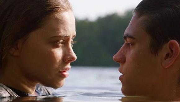 'After: Aquí empieza todo', tendrá secuela y ya están preparando el guion (VIDEO)