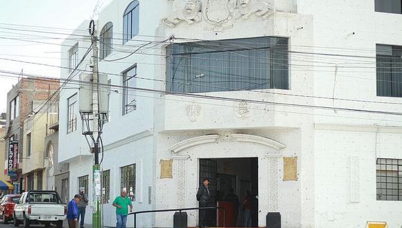 Órgano de Control Institucional observa convocatoria CAS en Cerro Colorado