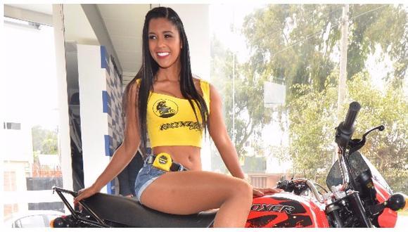 Rocío Miranda reveló el sexo de su bebé [VIDEO]