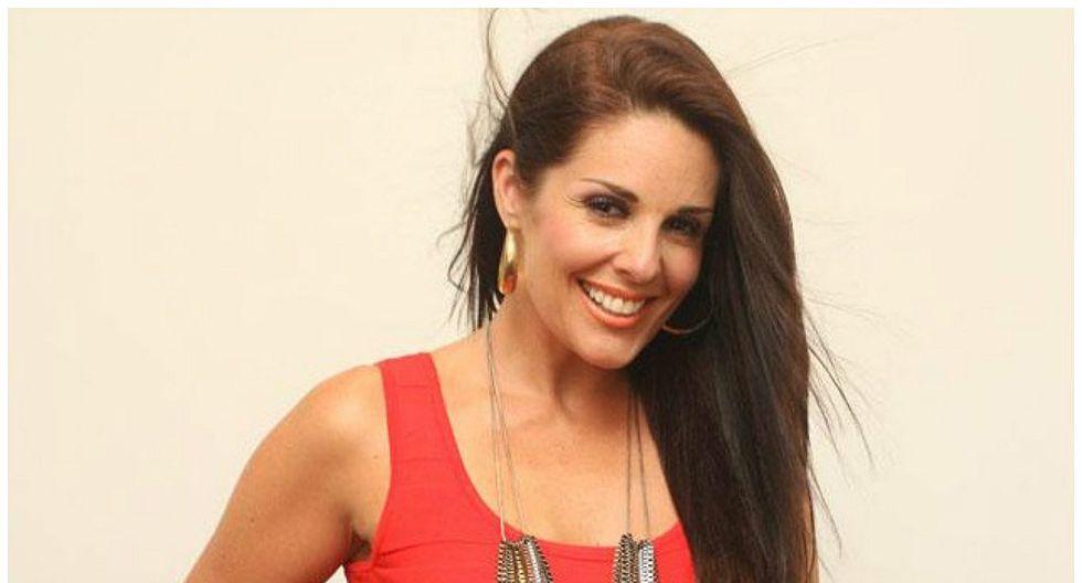 Rebeca Escribens regresa al cine con dos películas