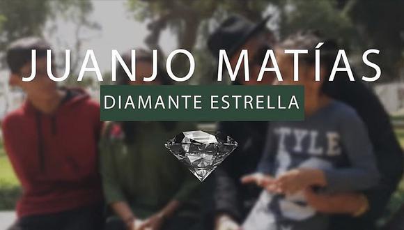 Juanjo Matías cambió su vida por completo gracias a Teoma