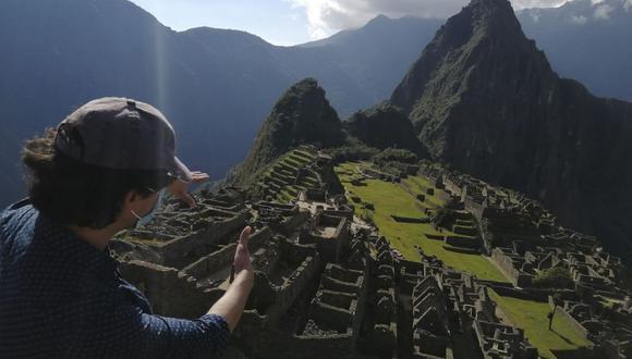 Turistas reclaman en Cusco tras agotarse las entradas para Machu Picchu.