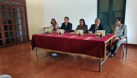 Presentan actividades por los 342 años de fundación y 62 de reapertura de la Unsch