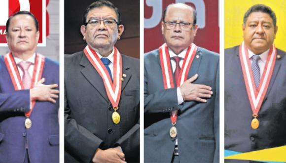En pleno conteo de votos, decidió ampliar plazo para presentar pedidos de nulidad, pero en poco tiempo decidió rectificarse ante críticas de sectores afectados. Jorge Salas Arenas sostiene que se basaron en fallo del TC .