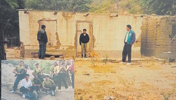 Un teniente gobernador, un policía, un campesino y su ayudante, entre los crímenes que se le atribuyen a Abimael Guzmán.