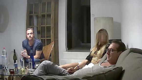Vicecanciller de Austria renuncia: Este es el polémico video que lo llevó a dimitir