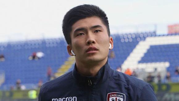 Han Kwang-Song tiene 22 años de edad. (Foto: AFP)