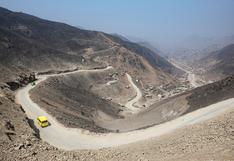 Municipalidad de Lima firma contrato para construcción de vía que conecta Comas y SJL