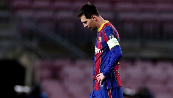 Lionel Messi no merecía el top 3 de The Best, según el hermano de Toni Kroos. (Foto: EFE)