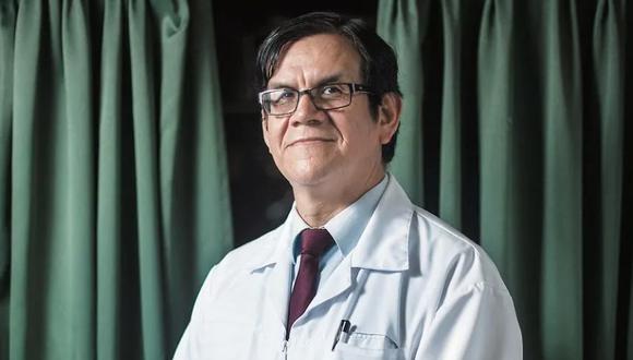 Ciro Maguiña dijo que en Loreto se usó la Ivermectina veterinaria en casos de emergencia.
