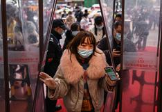 """China considera """"arrogante"""" propuesta de la OMS para investigar de nuevo en el país"""