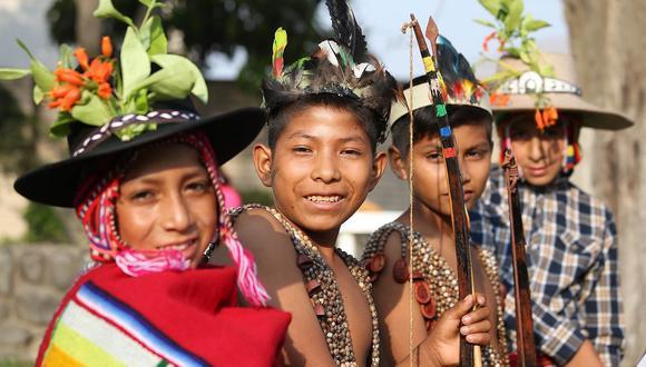 Representantes indígenas analizarán los retos de la diversidad cultural en medio del COVID-19