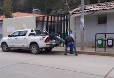 Crisis de oxígeno en hospital de Huancavelica