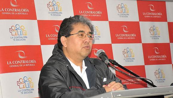 Contraloría designará a jefes de OCI de comunas provinciales de Tacna