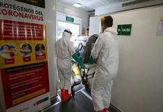 Más del 70% de hospitalizados y en UCI son pacientes no vacunados contra la COVID-19 en Ayacucho