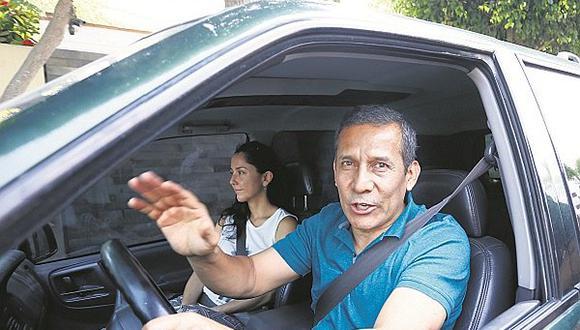 Humala contradice a Pedraza sobre pago de Odebrecht