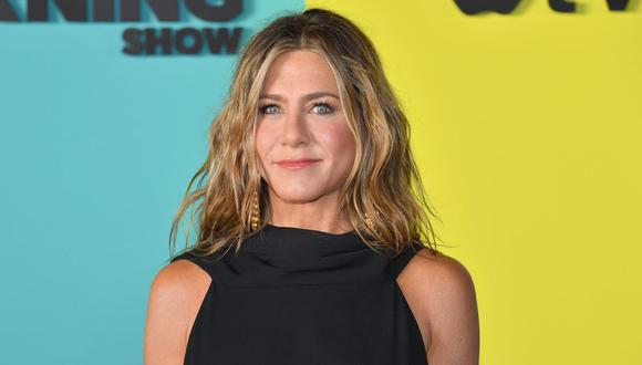 Jennifer Aniston no asistirá a la entrega de Premios Emmy. (Foto: Angela Weiss / AFP)