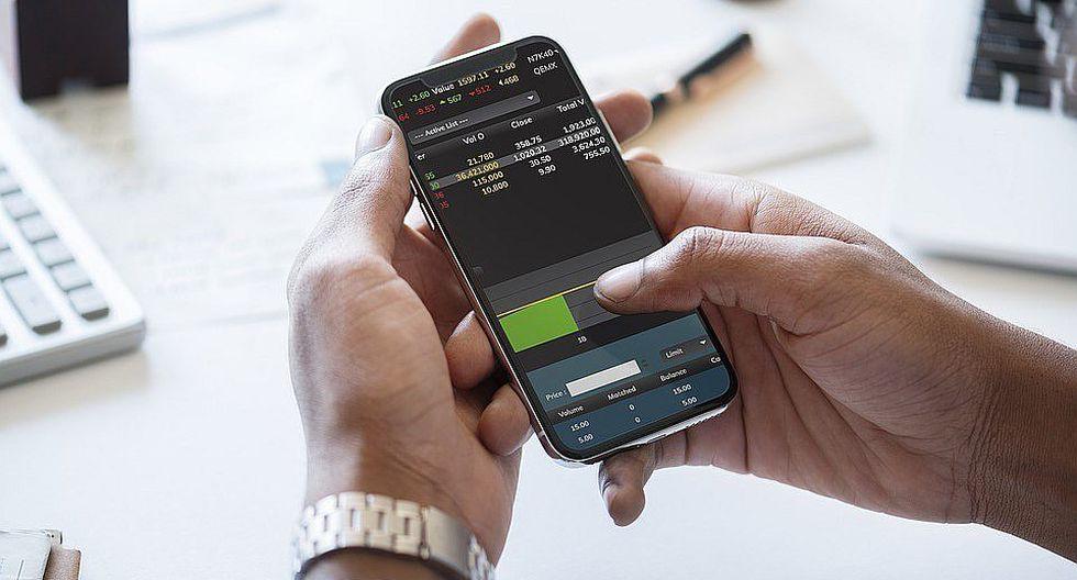 Nueva modalidad de estafa a través de 'apps financieras', alientan a invertir en el mercado