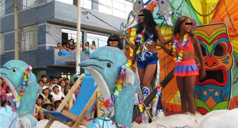 Cerro Azul: Tradicional carnaval playero promete diversión a lugareños y visitantes