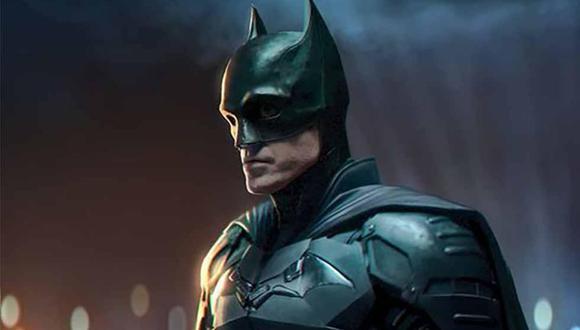 """DC Comics anuncia que el nuevo tráiler de """"The Batman"""" se estrenará en el DC FanDome. (Foto: Warner Bros.)"""