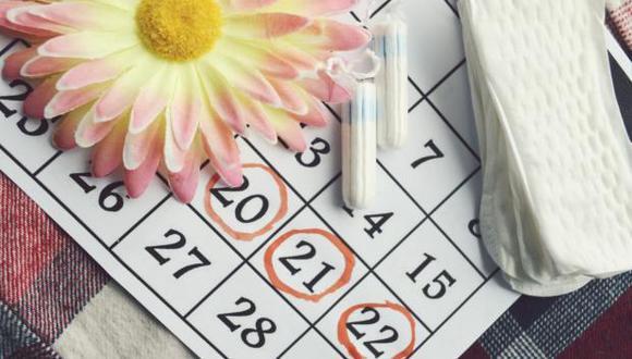 Una mujer debe sospechar que un retraso menstrual puede ser producto del estrés. (Foto: Referencial/Andina)
