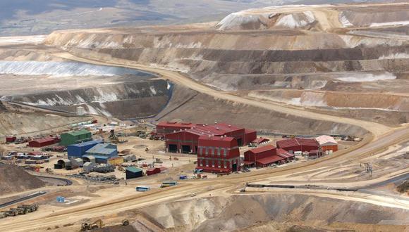 Se espera sacar adelante los proyectos mineros detenidos por problemas sociales. (Foto: GEC)