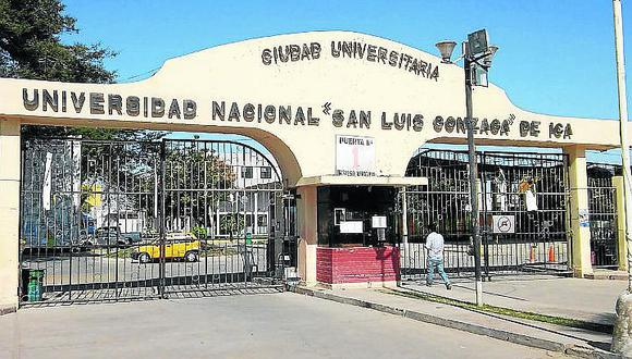 Egresada de la U. San Luis sí cuenta con grado de bachiller registrado en Sunedu