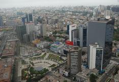 Economía peruana creció 12.9% en julio de este año, según INEI