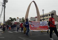 Obreros exigen reglamentar la contratación de mano de obra local